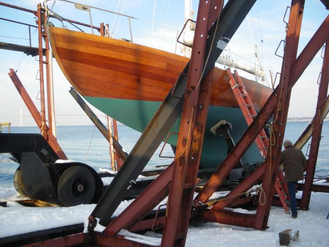 hawk-wooden-boat