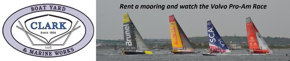 website Volvo race